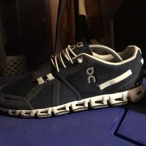 Swiss Engineering QC Cloudtec Mens Athletic Shoes